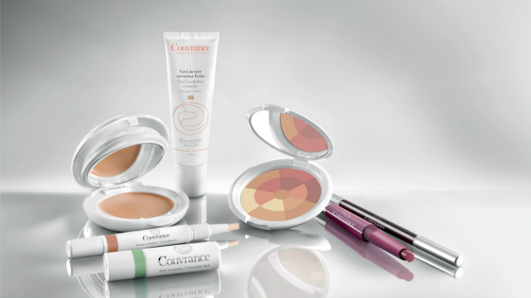 Avène maquillage